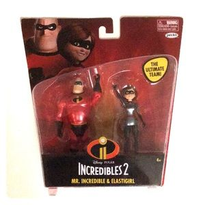 Incredibles 2 - The Ultimate Team
